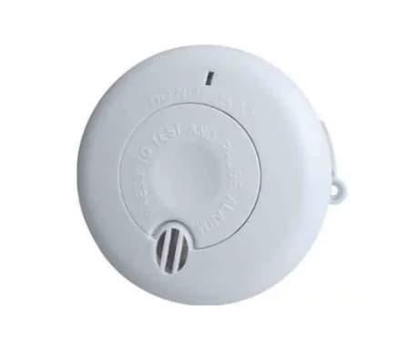 Dtecteur De Fume Photolectrique Pile Garantie 10 Ans[2/7]