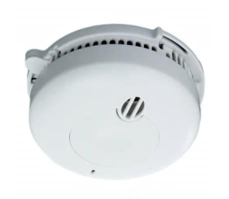 Dtecteur De Fume Photolectrique Pile Garantie 10 Ans[3/7]