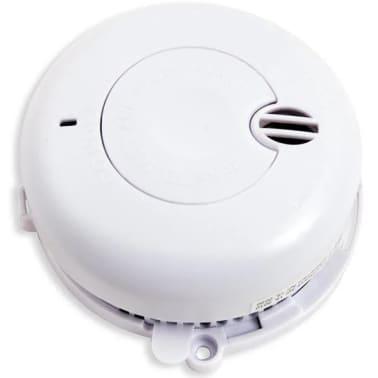 Dtecteur De Fume Photolectrique Pile Garantie 10 Ans[4/7]