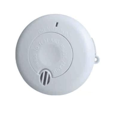 Dtecteur De Fume Photolectrique Pile Garantie 10 Ans[1/7]
