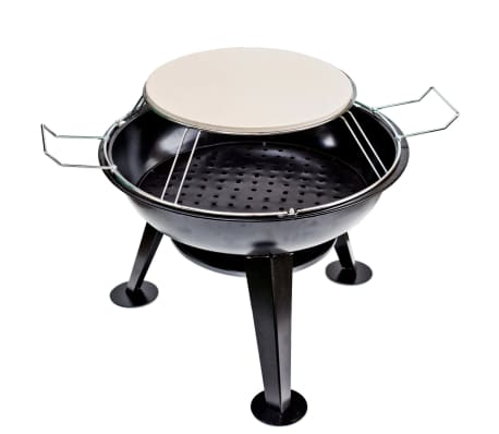 BBGRILL Outdoor Pizza Grill 56x61cm