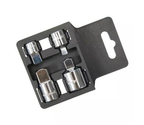 Jeu d'augmentateurs et réducteurs de douille 4 pcs[1/1]