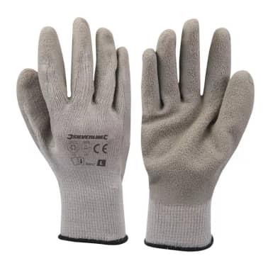 Gants thermiques de maçon Large - 868642 - Silverline[1/1]