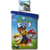 Paw Patrol Bäddset för barn 200x140 cm DEKB268060