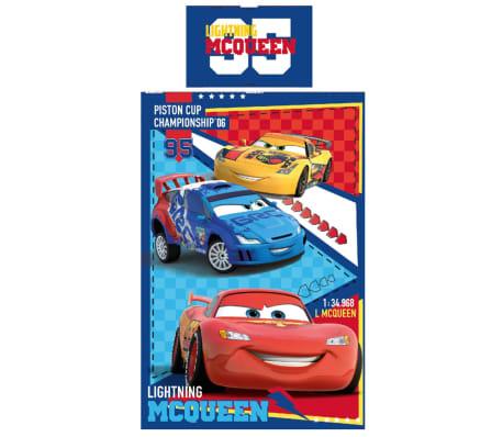 Acheter Disney Ensemble de housse de couette enfant Cars Piston Cup on