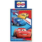 Disney Bäddset Bilar Piston Cup 200x140 cm DEKB320050