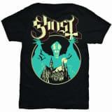 Ghost_Opus T-Shirt