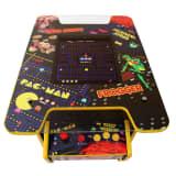 MonsterShop Cocktail Table Retro Classic 60s Arcade Games Machine