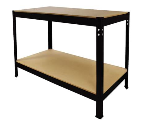 Awe Inspiring Work Bench Storage Shelving Monster Racking Pdpeps Interior Chair Design Pdpepsorg