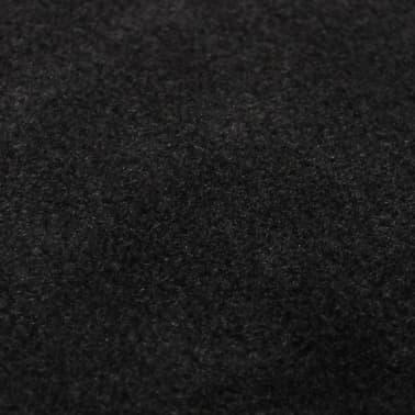 11m2 Doublure Intérieure pour Véhicule Tapis Flexible Noir & 5 canette[4/10]