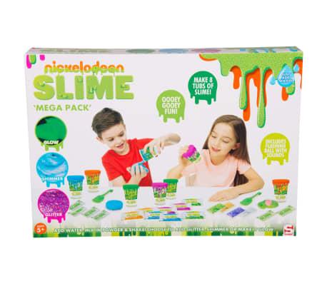 Nickelodeon Méga pack de boue SLM-4702-A[6/6]