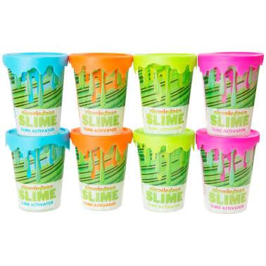 Nickelodeon Méga pack de boue SLM-4702-A[2/6]