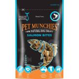 Pet Munchies - Friandises au saumon