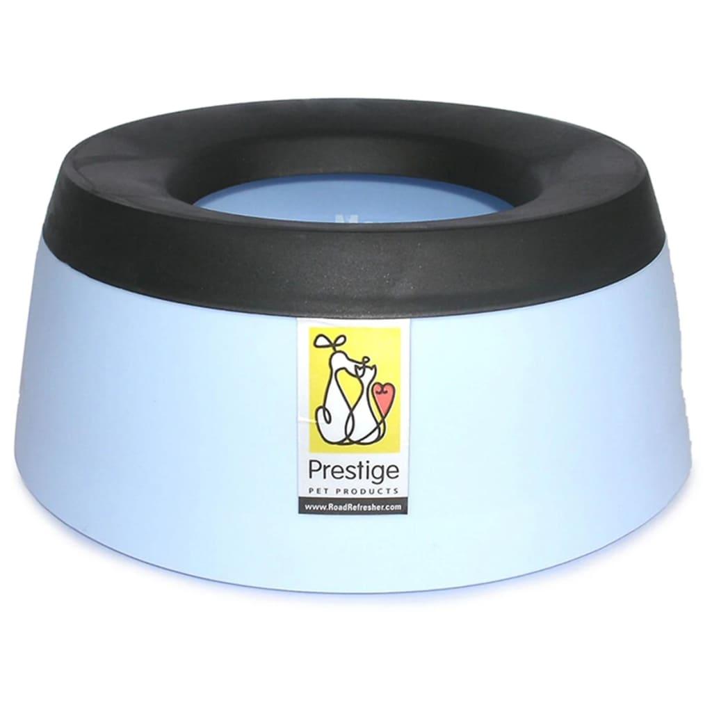 Road Refresher Bol apă animal de companie non-spill albastru mic SBRR imagine vidaxl.ro