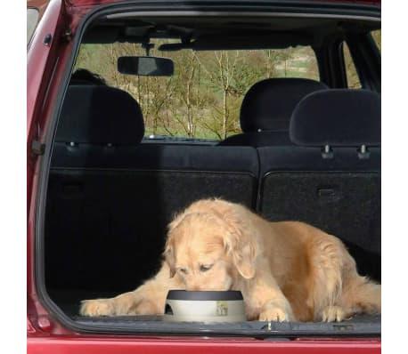 Road Refresher Bol d'eau anti-débordement pour animaux Petit Gris SGRR[4/4]