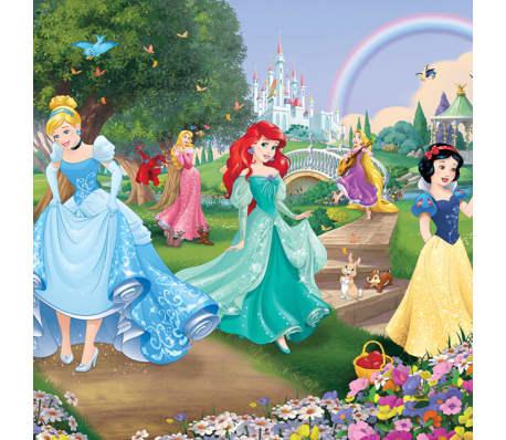 Walltastic Photo Wallpaper Disney Princess 45354