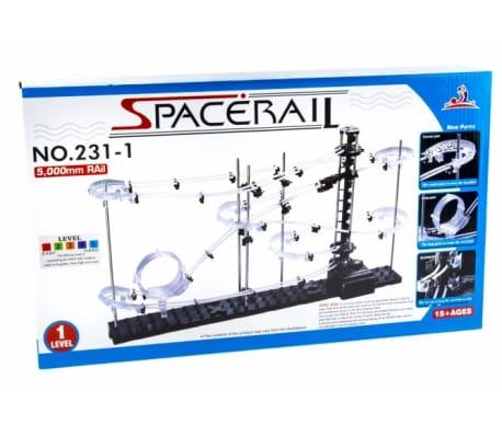 United Entertainment - Spacerail Knikker Achtbaan - Level 1