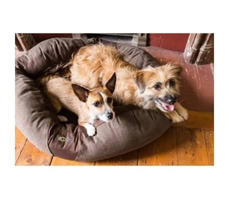 Beco Pets Panier pour chien BecoBed Taille XS 46x37x13 cm Marron 1565[3/6]