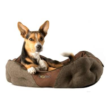 Beco Pets Panier pour chien BecoBed Taille XS 46x37x13 cm Marron 1565[6/6]