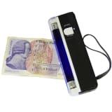 T-Mech UV-Licht-Vals Geld Detector