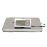 Balanza Digital Electrónica 200kg Pesa de Precisión 1,5V