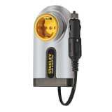 Stanley omvormer Bdpc100a 12-230V 100 Watt oranje