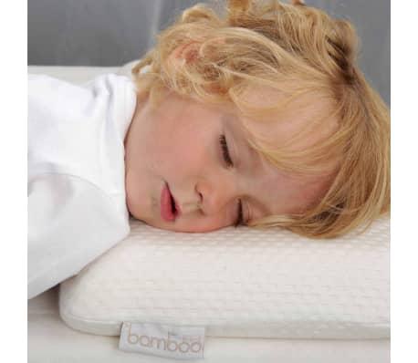 schutz kleinkind polster schlaf positioner baby kissen schaum hals