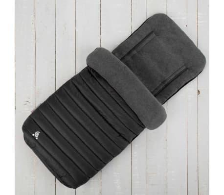 CuddleCo Voetenzak en voering Comfi-Snug 2-in-1 zwart[7/14]