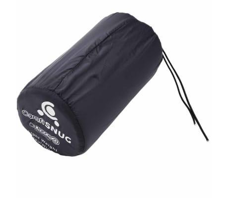 CuddleCo Voetenzak en voering Comfi-Snug 2-in-1 zwart[11/14]