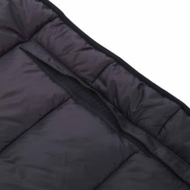 CuddleCo Voetenzak en voering Comfi-Snug 2-in-1 zwart[10/14]