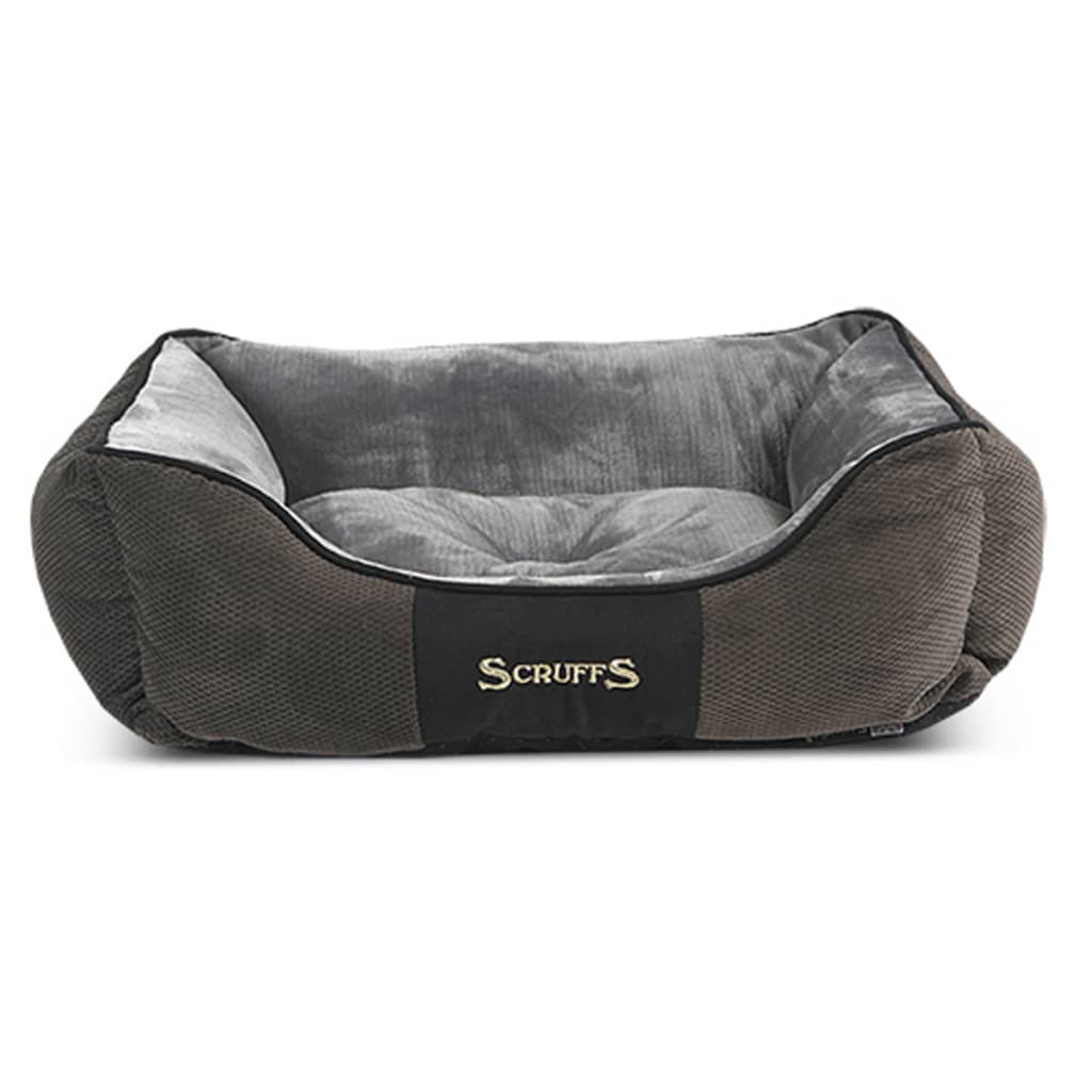 Scruffs&tramps chester box bed grafiet