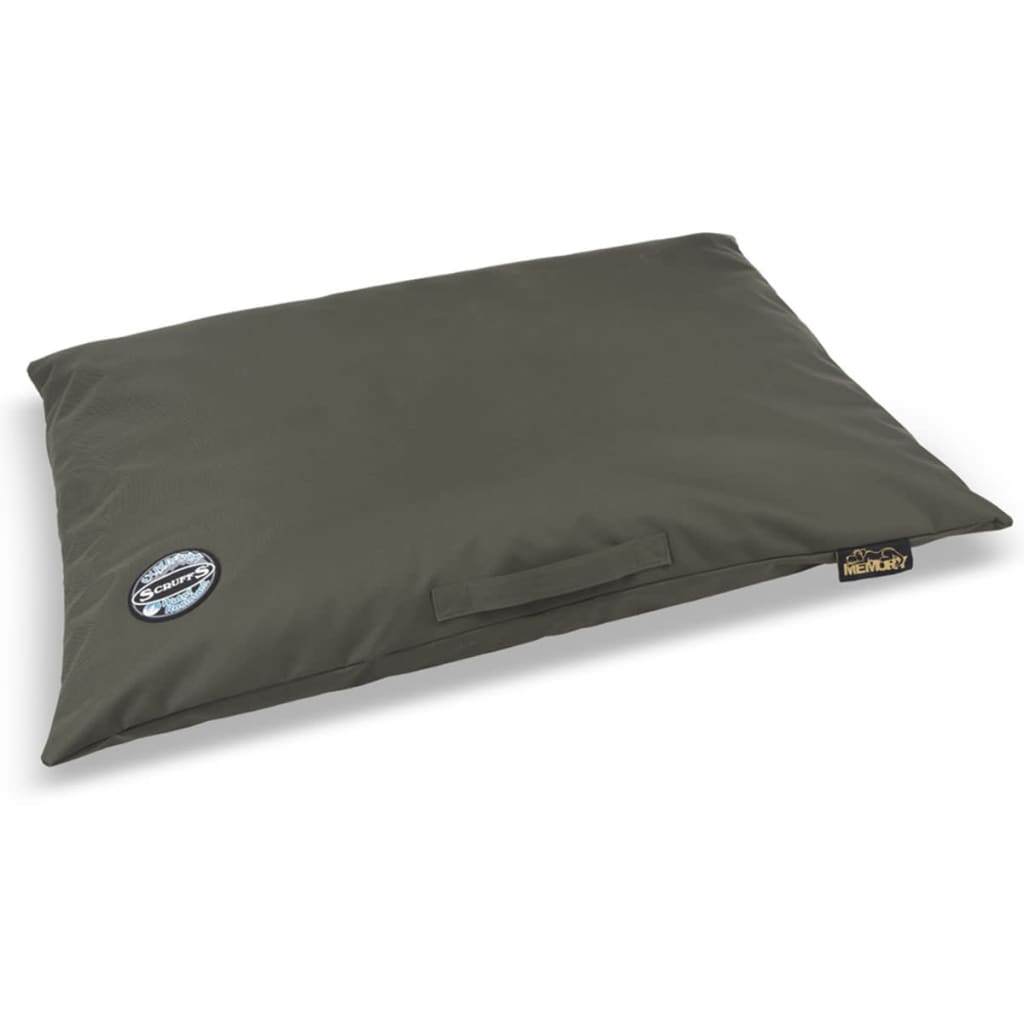Scurffs Expedition Memory Foam Olive M