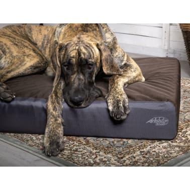 Hondenbed Op Maat.Scruffs Tramps Orthopedisch Hondenbed Armourdillo Maat Xl