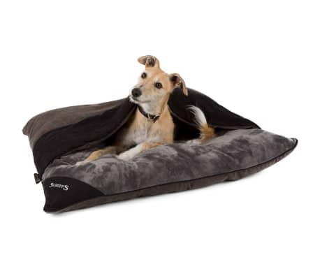 acheter scruffs tramps matelas pour chiens chester divan graphite m 3914 pas cher. Black Bedroom Furniture Sets. Home Design Ideas