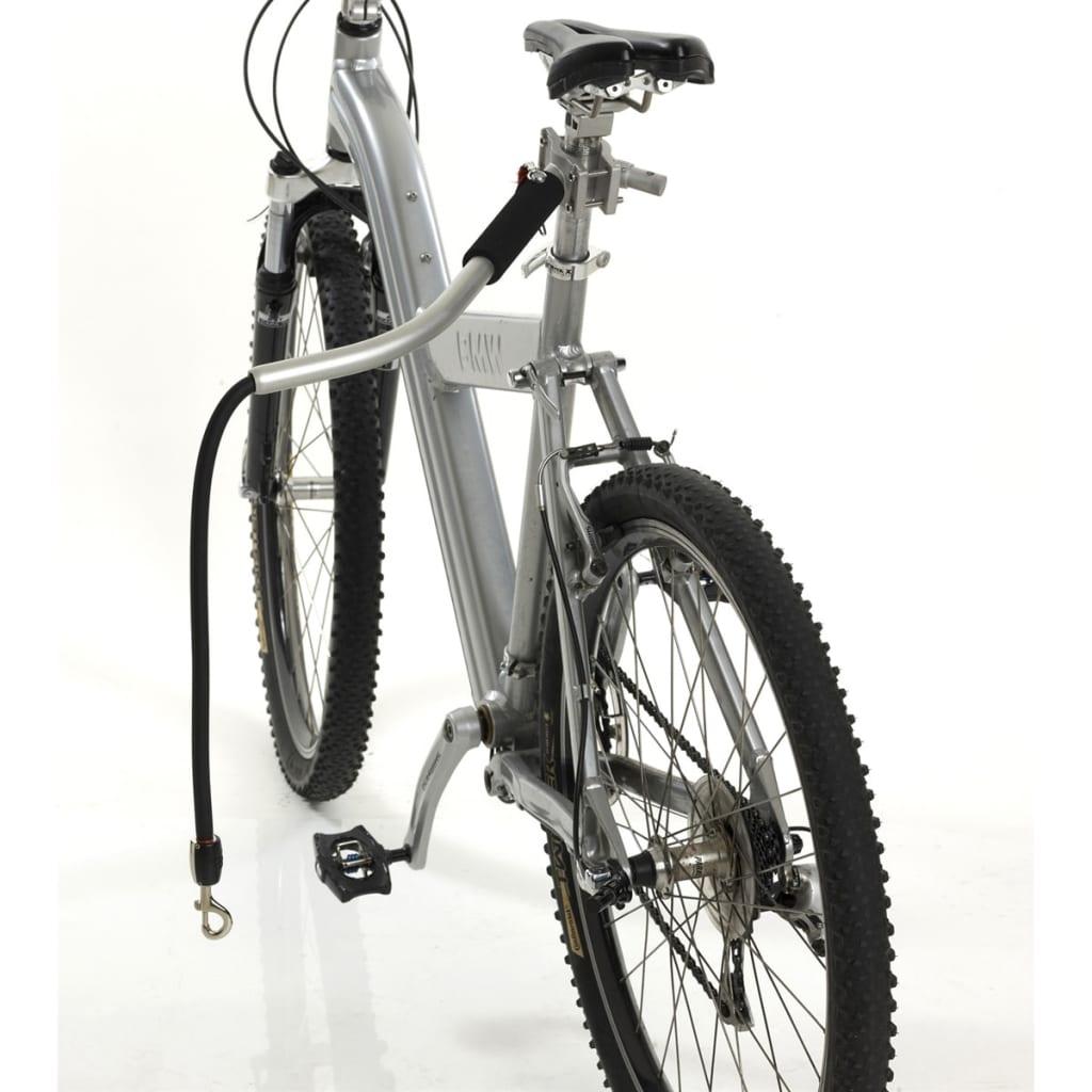 PetEgo Lesă câini pentru bicicletă universală Cycleash, 85 cm poza 2021 PetEgo