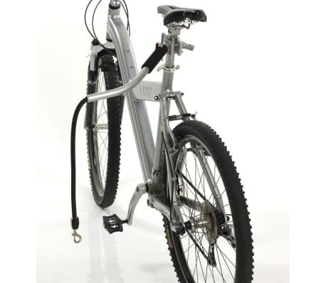 PetEgo Laisse de vélo universelle pour chiens Cycleash 85 cm CYCLEASH