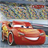 Disney servetten Cars 3 20 stuks