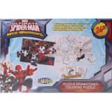 Disney Spider-Man 2-zijdige puzzel 24 stukjes