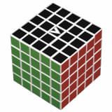 V-Cube 5 Rotational Cube Puzzle 560005