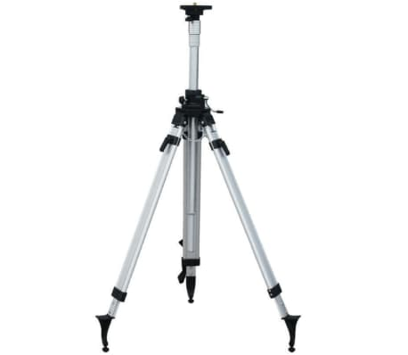 Futech Trípode para nivel láser Heavy Duty 330 cm 110.330