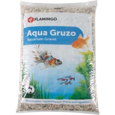 Gravier clair pour aquarium 8 L - 10 kg[1/1]