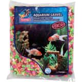 Gravier neon rainbow mix 1 kg
