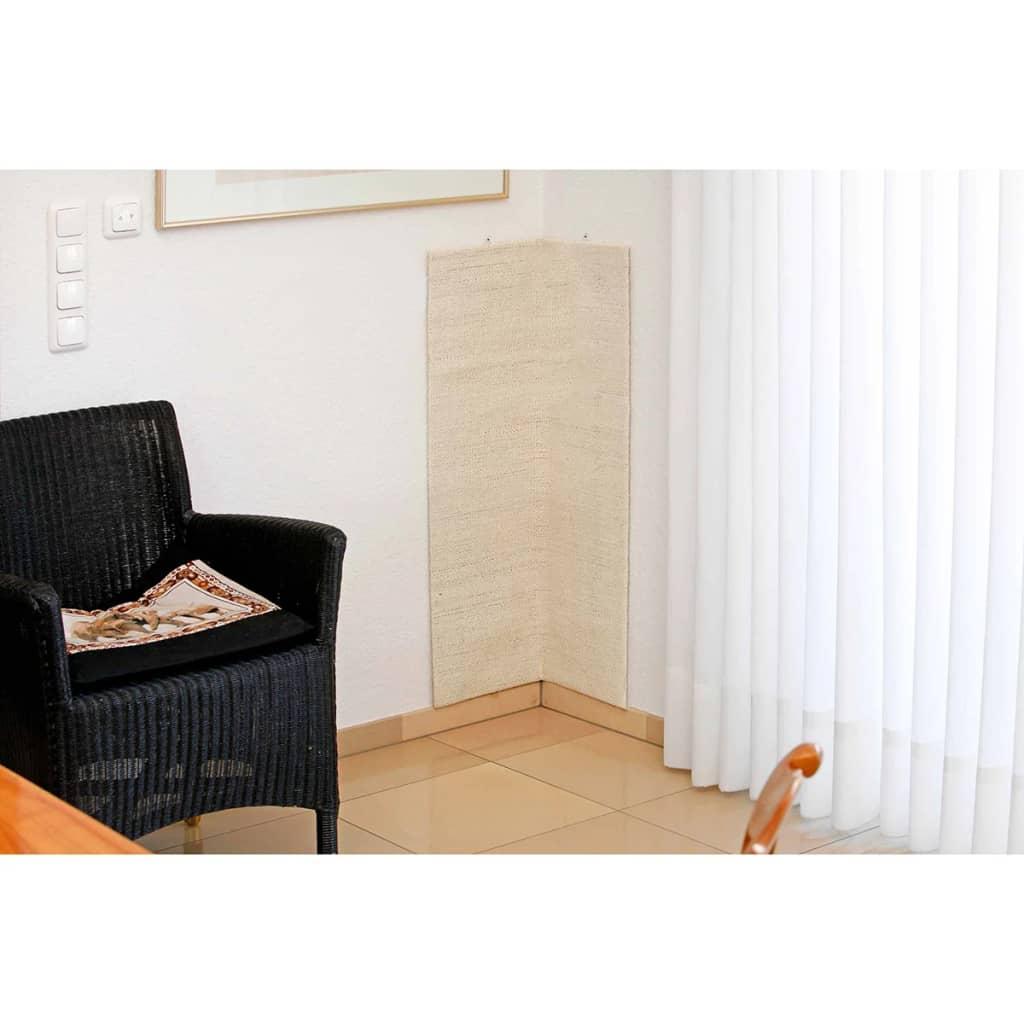 FLAMINGO Katten krabbord hoek sisal beige 5346817