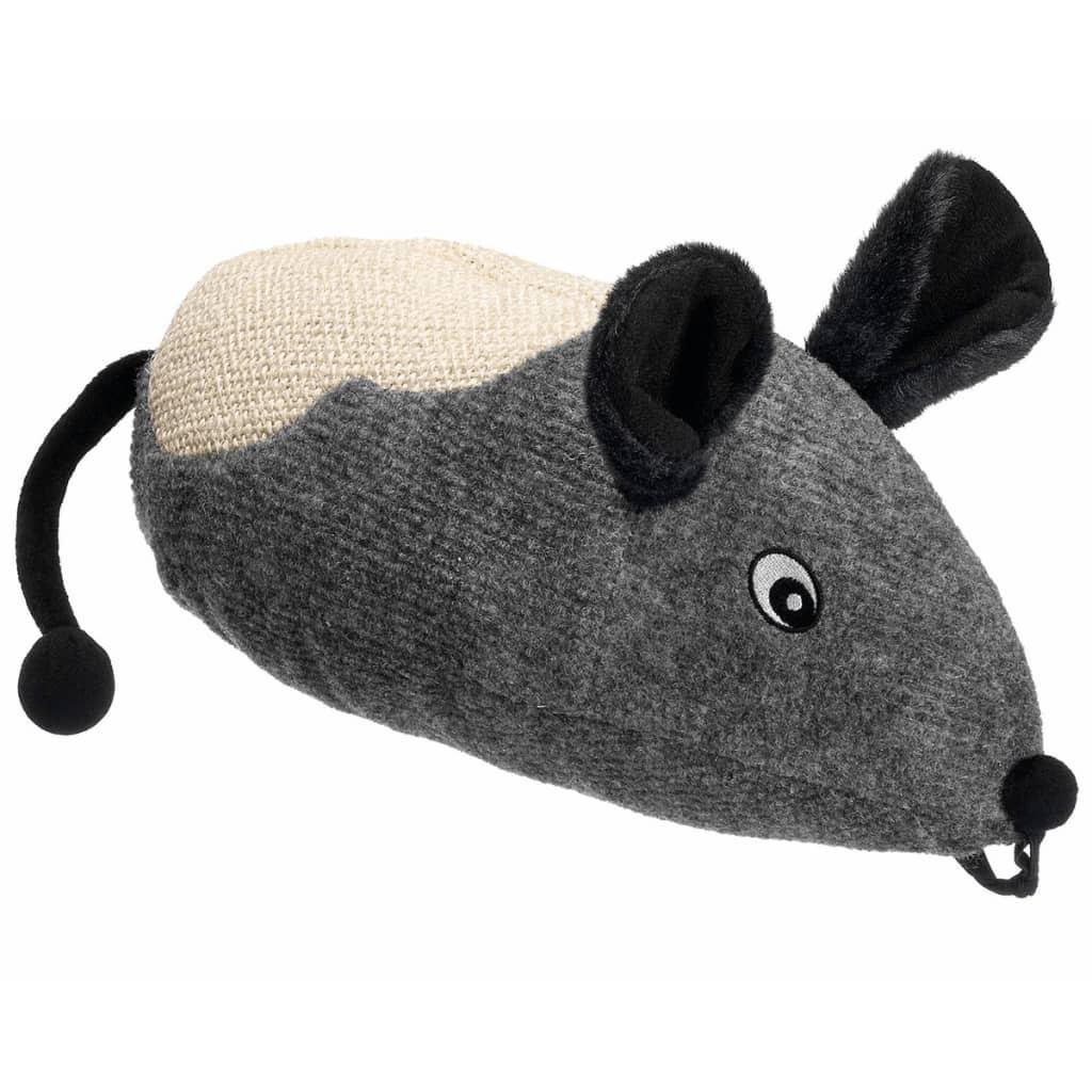 FLAMINGO Gigantisk mus med kloredel 5346385