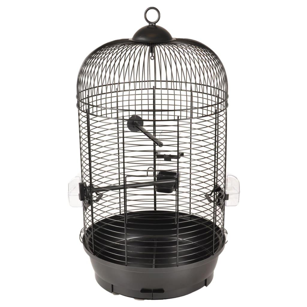 FLAMINGO Vogelkooi Sanna 2 Zwart online kopen