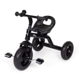 Billy Children's Tricycle Papaya Black BLFK003-BK