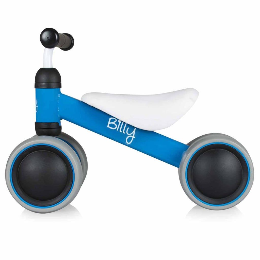 Billy Laufrad Blau Kinderlaufrad Lauflernrad Lernrad Lernrad Lernrad Lernlaufrad Kinderfahrrad 6101e6