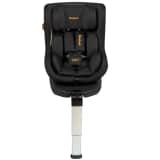 Bannini Obrotowy fotelik samochodowy Twirl 360 Isofix, czarny