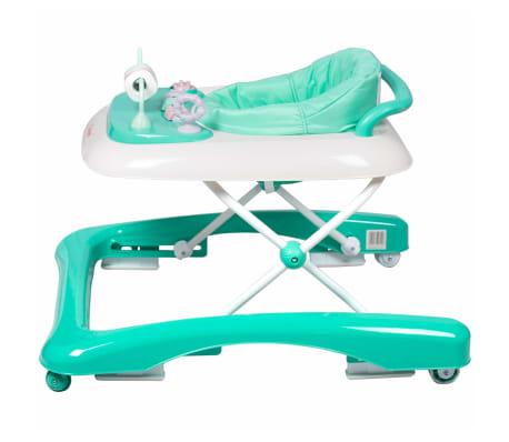 Baninni Trotteur pour bébé Pio Menthe BNBW009-MT[4/6]