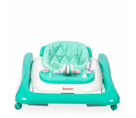 Baninni Trotteur pour bébé Pio Menthe BNBW009-MT[5/6]